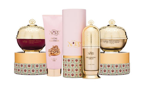 Golden Pomegranate Collection
