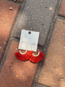Main Street Earrings