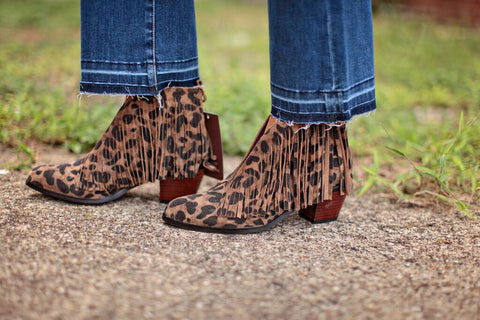 The Sheryl Bootie