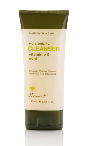 Probiotic Moisturizing Cleanser