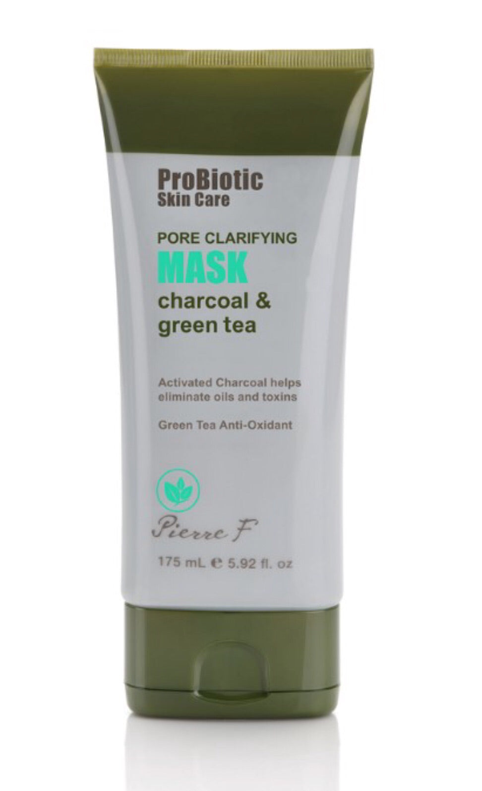 Probiotic Pore Clarifying Mask