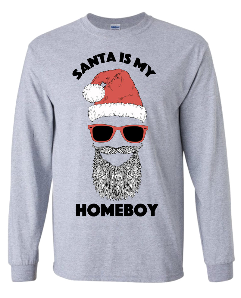 Santa is My Homeboy - The Christmas Collection