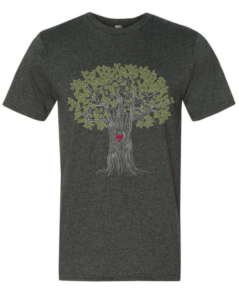 Tree of Love - Tee