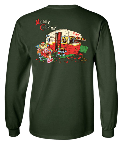 Camper Santa - The Christmas Collection