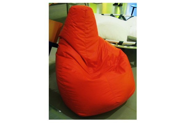 First Bean Bag Chair