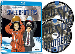 Space Brothers Collection 4 - Sentai Filmworks - anime - 2