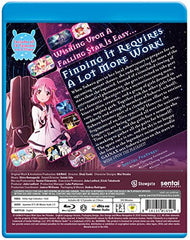 Wish Upon the Pleiades Complete Collection - Sentai Filmworks - anime - 3