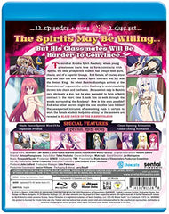 Blade Dance of the Elementalers Complete Collection - Sentai Filmworks - anime - 7