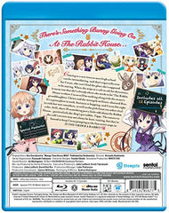 Is the Order a Rabbit? Complete Collection - Sentai Filmworks - anime - 3