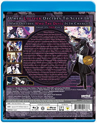 Devils and Realist Complete Collection - Sentai Filmworks - anime - 6
