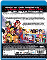 Time Bokan: Royal Revival OVA Series - Sentai Filmworks - anime - 2