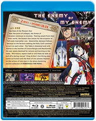 Nobunaga the Fool Collection 2 - Sentai Filmworks - anime - 2