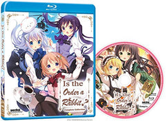 Is the Order a Rabbit? Complete Collection - Sentai Filmworks - anime - 2
