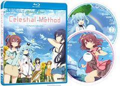 Celestial Method Complete Collection - Sentai Filmworks - anime - 2