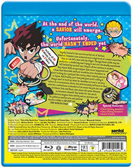 DD, Fist of the North Star Complete Collection - Sentai Filmworks - anime - 6