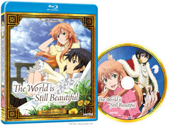 The World is Still Beautiful Complete Collection