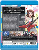 BanG Dream! Complete Collection Blu-ray Back Cover