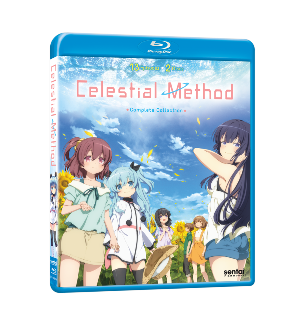 Celestial Method Complete Collection