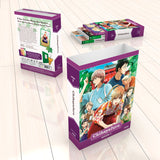 Chihayafuru Season 2 Premium Set Box Design