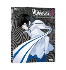 Devil Survivor 2: The Animation Complete Collection