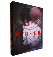 DEVILS' LINE Premium Box Set