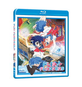FLIP FLAPPERS! Complete Collection