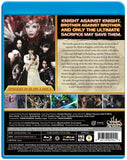 GARO TV2 Collection 2 Blu-ray Back Cover