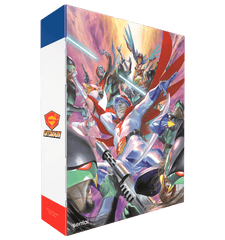 Gatchaman Collector's Edition