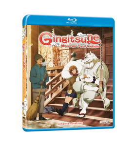 Gingitsune Complete Collection