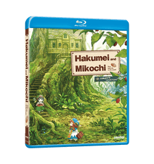 Hakumei & Mikochi Complete Collection