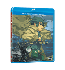 Kino's Journey Complete Collection SD