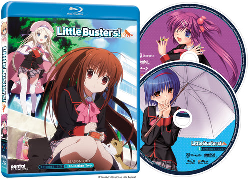 Little Busters! Collection 2