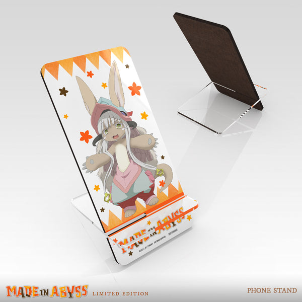 MADE IN ABYSS Premium Box Set Nanachi Phone Stand