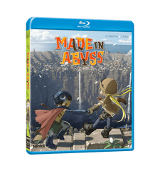 MADE IN ABYSS Complete Collection