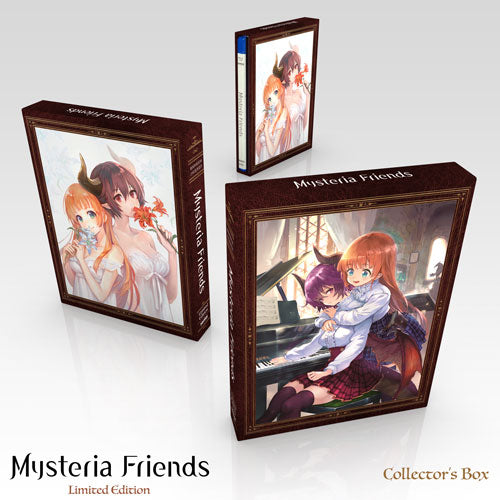 Mysteria Friends Premium Box