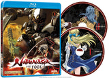 Nobunaga the Fool Collection 1