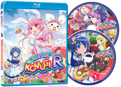 Nurse Witch KOMUGI R Complete Collection