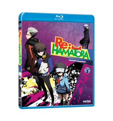 Re: Hamatora the Animation Complete Collection