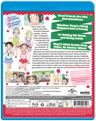 Strawberry Marshmallow OVA Collection - Sentai Filmworks - anime - 3