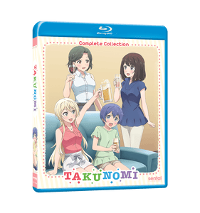 Takunomi Complete Collection