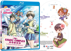 The Kawai Complex Guide to Manors & Hostel Behavior Complete Collection