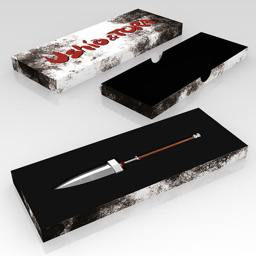 Ushio & Tora Premium Box Set Weapon Replica