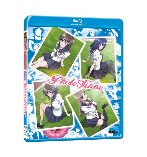Photo Kano Complete Collection
