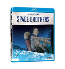 Space Brothers Collection 7