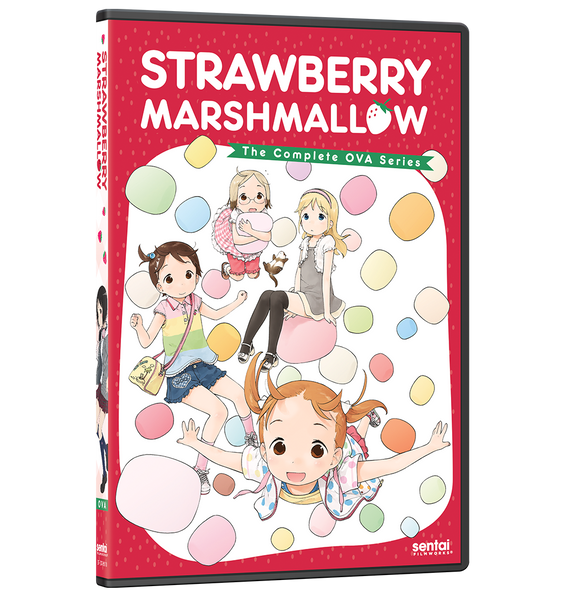 Strawberry Marshmallow OVA Collection