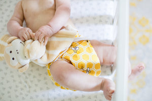 Stripping & restoring your diapers