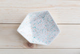 Large Geometric Ring Dish - Individual - Sprinkles - Clarke Collective - 2