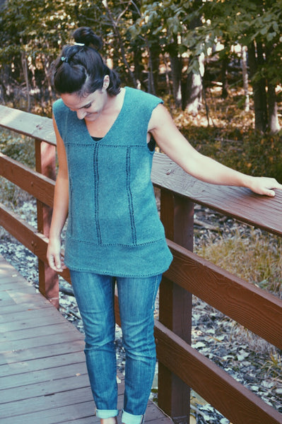 Everyday Tunic