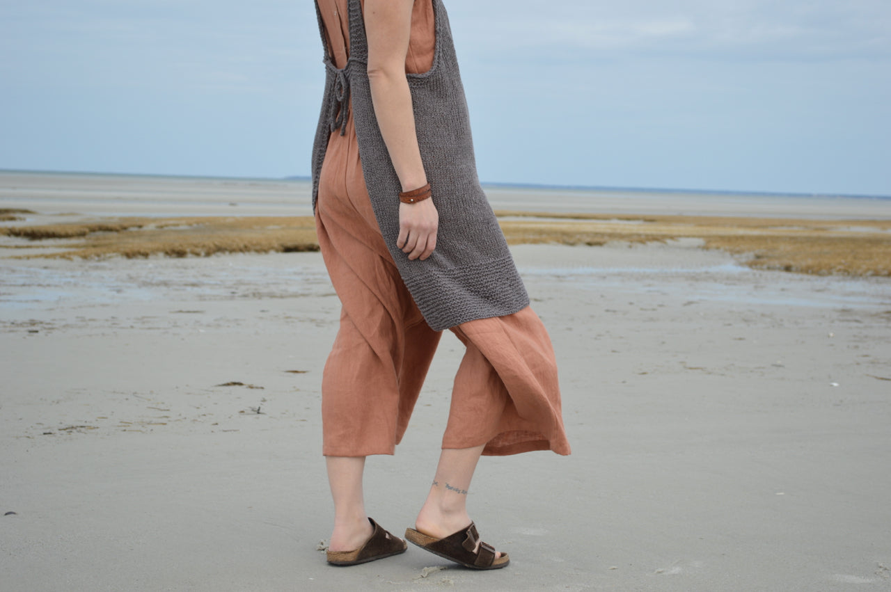 Summer's Day Smock
