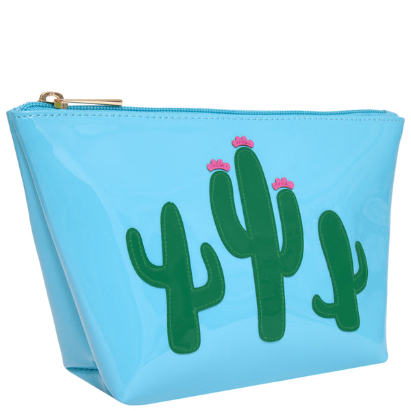 Medium Avery Cactus Pouch